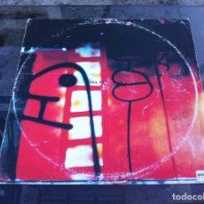 Discos de vinilo: MAXI SINGLE. U2. THE FLY. 1991, ESPAÑA. Lote 162382122