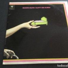 Discos de vinilo: BESSIE SMITH - EMPTY BED BLUES . Lote 162386546
