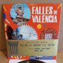Discos de vinilo: FALLES DE VALÈNCIA / EDICIÓ EN VALENCIÀ / EP-LIBRETO-1970 / DESPRECINTADO SIN USAR / . Lote 162391650