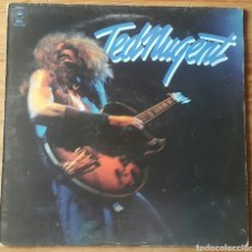 Discos de vinilo: TED NUGENT /EDICION INGLESA 1975. Lote 162414056