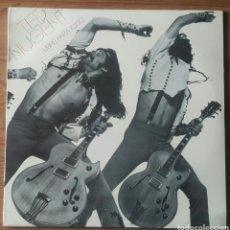 Discos de vinilo: TED NUGENT /EDICION ESPAÑOLA 1982. Lote 162414206