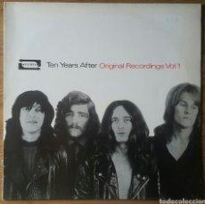 Discos de vinilo: TEN YEARS AFTER /EDICION INGLESA 1987. Lote 162414417
