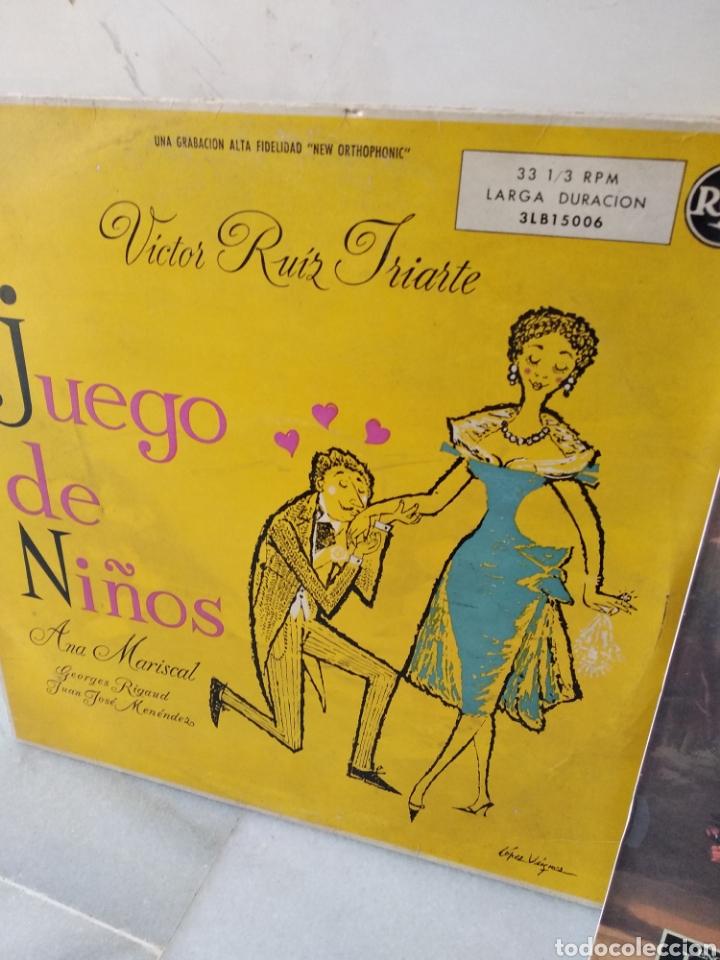 Discos de vinilo: Lote de vinilos Grandes Compositores de la Historia - Foto 16 - 162424232