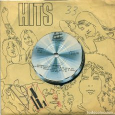 Discos de vinilo: STEVIE WONDER (EP ESPECIAL INCLUIDO EN EL ALBUM SONGS IN THE KEY OF LIFE) 1976. Lote 162434638