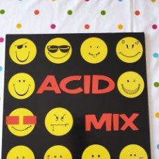 Discos de vinilo: ACID MIX. Lote 162440800