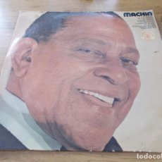 Discos de vinilo: ANTONIO MACHIN.. Lote 162443926