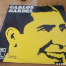 Discos de vinilo: CARLOS GARDEL. Lote 162444054