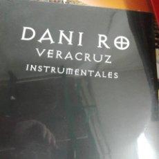 Discos de vinilo: DANI RO VERACRUZ INSTRUMENTALES. NUEVO - PRECINTADO.. Lote 206957343