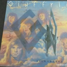 Discos de vinilo: SILK & STEEL - GIUFFRIA .USA. Lote 162485466