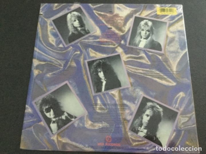 Discos de vinilo: Silk & Steel - Giuffria .USA - Foto 2 - 162485466