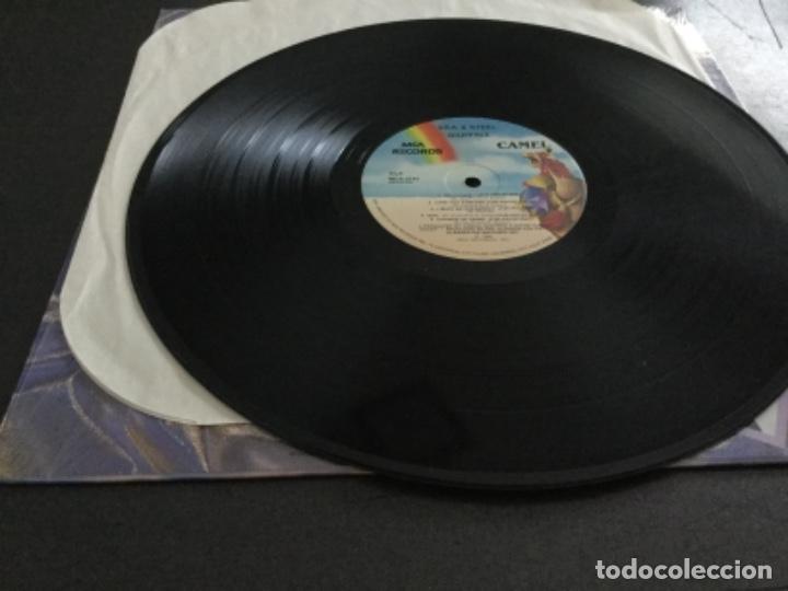 Discos de vinilo: Silk & Steel - Giuffria .USA - Foto 3 - 162485466