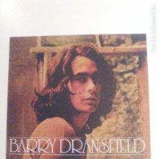 Discos de vinilo: BARRY DRANSFIELD ( 1972 GUERSSEN 2007 ) EXCELENTE ESTADO STEELEYE SPAN FAIRPORT CONVENTION. Lote 162489354