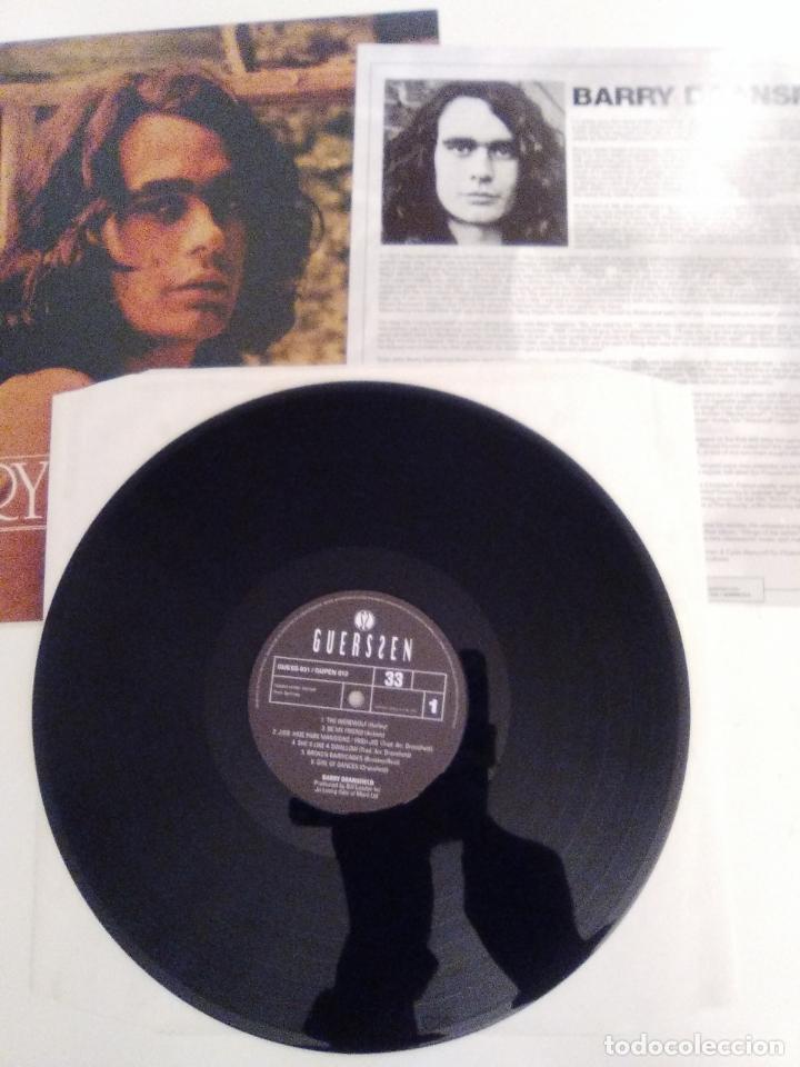 Discos de vinilo: BARRY DRANSFIELD ( 1972 GUERSSEN 2007 ) EXCELENTE ESTADO STEELEYE SPAN FAIRPORT CONVENTION - Foto 3 - 162489354