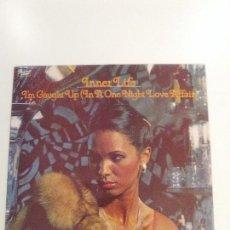 Discos de vinilo: INNER LIFE I'M CAUGHT UP ( IN A ONE NIGHT LOVE AFFAIR ) ( 1980 ZAFIRO ESPAÑA ) JOCELYN BROWN. Lote 162495834
