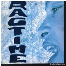 Discos de vinilo: RAGTIME - I NEED YOU LOVE / SHE SAID BYE / TAKE A LITTLE LOVE / ALL I EVER NEED - EP 1990. Lote 162601038