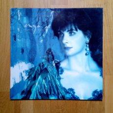 Discos de vinilo: ENYA - SHEPHERD MOONS, WEA, 1991. GERMANY.. Lote 162604301