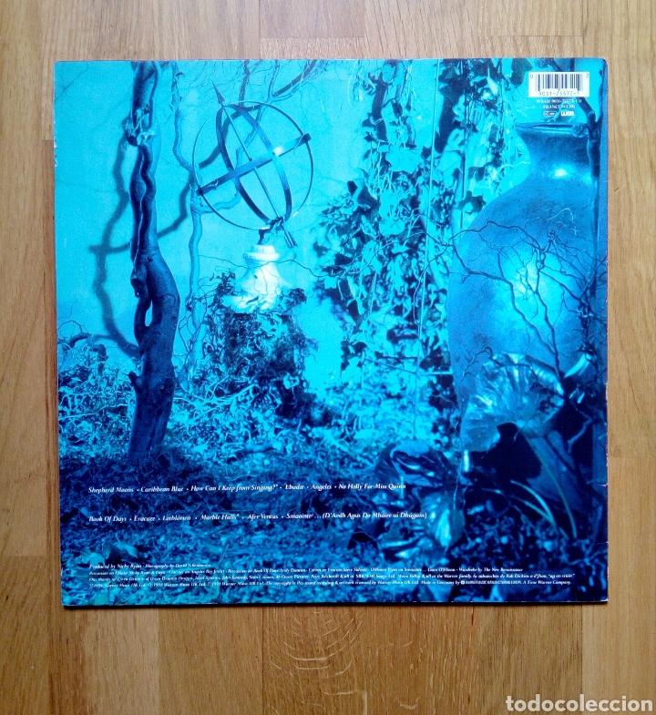 Discos de vinilo: Enya - shepherd moons, Wea, 1991. Germany. - Foto 2 - 162604301