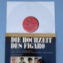 Discos de vinilo: MOZART. Lote 162649686