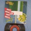 Discos de vinilo: LIME. Lote 162650325