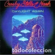 Discos de vinilo: CROSBY, STILLS & NASH - DAYLIGHT AGAIN. Lote 162712418