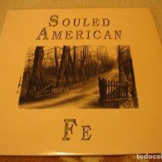 Disques de vinyle: SOULED AMERICAN LP FE ROUGH TRADE ORIGINAL USA 1988 . Lote 162713762