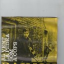 Discos de vinilo: SINGLE - RAIMON - AL VENT - LA PEDRA - SOM - A COPS - EDIGSA - AÑO 1963.. Lote 162757834