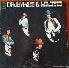 Discos de vinilo: THE BYRDS DR. BYRDS & MR. HYDE ORIGINAL USA 1968. Lote 162583974