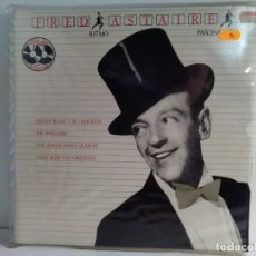 Disques de vinyle: FRED ASTAIRE . Lote 162852662