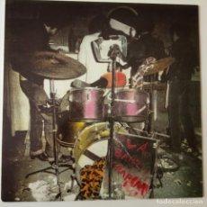 Discos de vinilo: LA BANDA TRAPERA DEL RIO - LP REEDICION PERFIL 1992- COMO NUEVO.. Lote 162922398