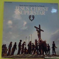 Discos de vinilo: 2LP VARIOUS – JESUS CHRIST SUPERSTAR (OST). Lote 162992038