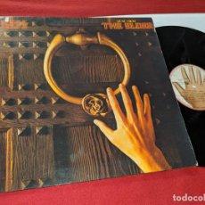 Discos de vinilo: KISS THE ELDER LP 1981 EDICION ESPAÑOLA SPAIN GATEFOLD. Lote 163006910