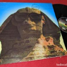 Discos de vinilo: KISS HOT IN THE SHADE LP 1989 VERTIGO EDICION ESPAÑOLA SPAIN. Lote 163007122