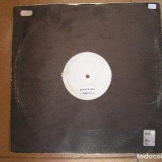 Discos de vinilo: SOUND RITUAL – BACK IN THE JUNGLE - NOT ON LABEL - MAXI - PLS. Lote 163029258