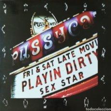 Discos de vinilo: DISCO PUSSYCATS. Lote 163064465