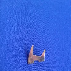 Discos de vinilo: PIN DISCOTECA ARENA AUDITORIUM VALENCIA- PIN DE ALFILER. Lote 163078450