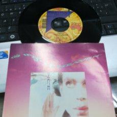 Discos de vinilo: PRINCE SINGLE PROMOCIONAL I WISH U HEAVEN ESPAÑA 1988. Lote 163095734