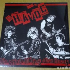 Discos de vinilo: THE HAVOC - OUR REBELLION HAS JUST BEGUN (LP PUNKCORE RECORDS PC 28LP) PRECINTADO. Lote 163107426