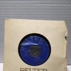 Discos de vinilo: SINGLE DE BETTY MISSIEGO AÑOS 60. Lote 163187310