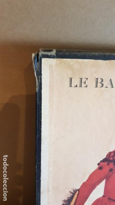 Discos de vinilo: CAJA-ÁLBUM / LE BARBIER DE SEVILLE - ROSSINI / PHILHARMONIA ORCHESTRA ET CHOEURS / LEER. - Foto 3 - 163314838