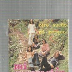 Discos de vinilo: MI GENERACION OTRO SUEÑO. Lote 163332206