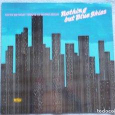 Discos de vinilo: THE SWINGLE SINGERS,100TH BIRTHDAY TRIBUTE TO IRVING BERLIN EDICION INGLESA DEL 88. Lote 163393822