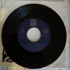 Discos de vinilo: VILLAGE PEOPLE - MEGAMIX (MEDLEY). Lote 163440958