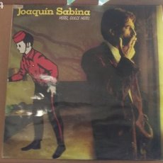 Discos de vinilo: JOAQUÍN SABINA.LP. Lote 193014666