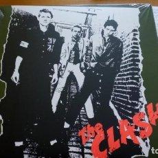 Discos de vinilo: THE CLASH LP INSERTO. Lote 203824836