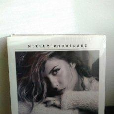 Discos de vinilo: MIRIAM RODRIGUEZ - CICATRICES - LP NUEVO - OT OPERACION TRIUNFO. Lote 163501734