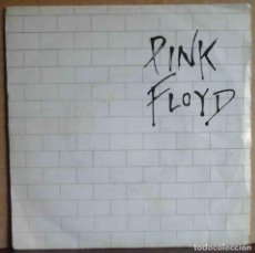 Discos de vinilo: PINK FLOYD - ANOTHER BRICK IN THE WALL / ONE ON MY TURN - 1979. Lote 163517294