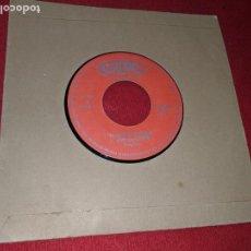 Dischi in vinile: EL INDIO GITANO AIRES CANASTEROS/FANDANGOS NATURALES 7 SINGLE 1979 ACROPOL. Lote 163549130