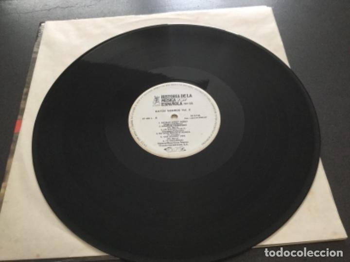 Discos de vinilo: Los Gatos Negros - vol. 2 - Foto 3 - 163581422
