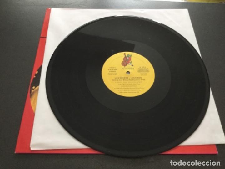 Discos de vinilo: Los Buenos + Simun - Foto 3 - 163582234