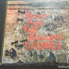 Discos de vinilo: THE ROLLING STONES- STONE AGE. Lote 163584110